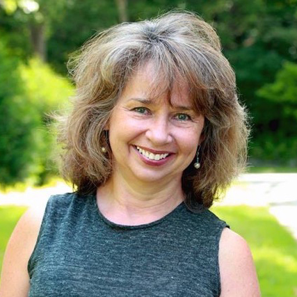 Bridget Clark MNJAG Board Member